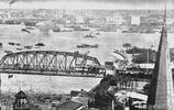 民國老照片:1930年代的遠東貿易中心國際大都市上海景觀