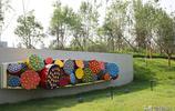 曲江新建一個青年公園,好多設施西安其它地方都沒有