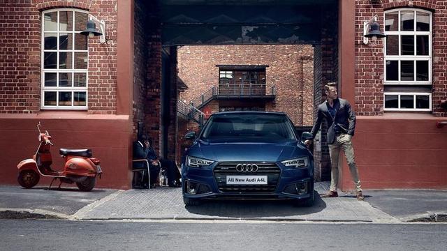 一汽-大眾奧迪1月銷量出爐 奧迪A4L同比增長21.3%