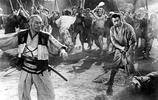 黑澤明是第一位獲得金獅獎的亞洲人,他的電影幾乎部部都是精品