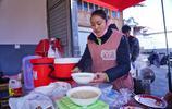 一碗5元錢的稀豆粉帶火一個村,你家鄉有沒有這樣一款網紅美食?