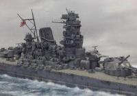 世界最大戰列艦——大和級戰列艦的造價是多少?