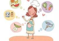這些東西懷孕期間不能吃,準媽媽們都需要注意