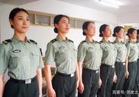 看美國女兵的寢室,再看看中國女兵的,你就知道其中的差距有多大