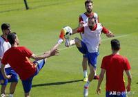6月11日歐預賽前瞻:西班牙VS瑞典