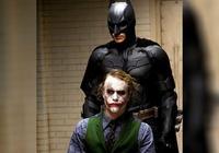 《蝙蝠俠:黑暗騎士》十週年,希斯萊傑經典角色