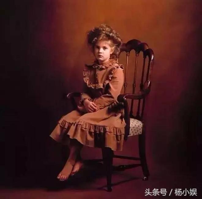 """6歲萌哭世界,10歲吸毒自殺,14歲""""棄母"""",卻成甜心少女!"""