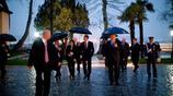 美國最親民的總統,一組圖看奧巴馬到底有多親民,讓人不得不愛!