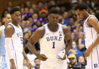 杜克三傑亂入,2019年NBA選秀排名前五球員評估及歸屬預測