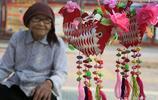 九旬老奶奶耳不聾眼不花,還能做出這樣好的針線活令人驚奇