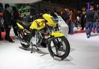 豪爵鈴木EN125-2與輕騎鈴木GSX125哪個好?