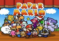 當馬里奧變成紙片人,創意佳作《紙片馬里奧》就誕生了