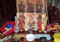 道教神像開光儀式介紹,其步驟、需要的物件及開光的意義是什麼?