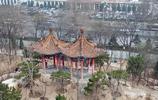 太原迎澤公園改造進行時,太原的你期待嗎?