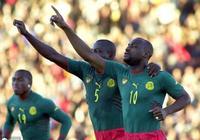 非洲杯-阿爾及利亞vs尼日利亞 尼日利亞毫不畏懼