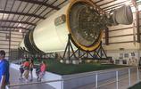 參觀美國航空航天局約翰遜航天中心!