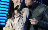 張柏芝小瀋陽甜蜜對唱,網友:小瀋陽那個小眼神真喜感