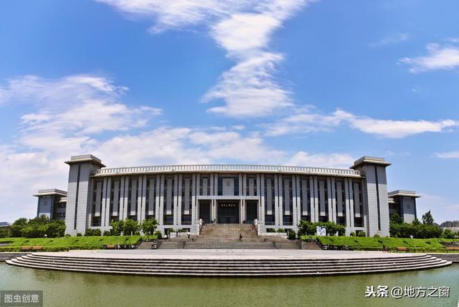 中國最低調的大學:雖然是985工程大學,卻並不張揚