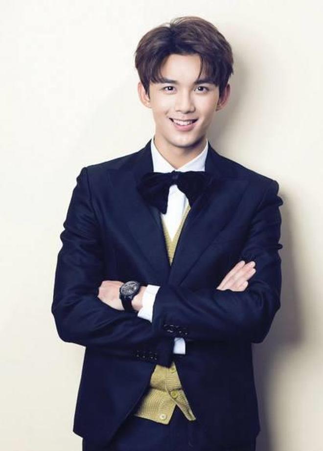 未滿二十歲的人氣男星,吳磊第四,易烊千璽第一,你們同意嗎?