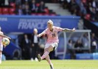 女足世界盃:日本女足2-1蘇格蘭女足