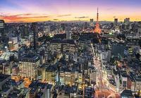 亞洲GDP排名前十的城市,我國就有六個,日本兩個,有你的家鄉嗎