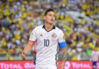 哥倫比亞vs巴拉圭前瞻:巴拉圭全力爭勝望出線