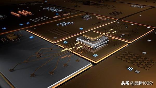 它與華為阿里站上全球AI技術之巔,百度人工智能引領未來智慧中國