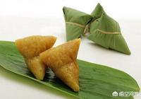 下個傳統節日是端午,你會做哪幾種粽子?你最喜歡什麼餡的?