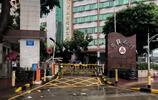 深圳黃貝嶺村有一個24小時開的百樂園生鮮超市