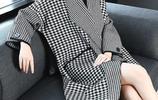 過了30歲的女人別穿得太花哨,這樣的外套最合適,成熟穩重顯氣質