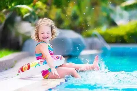 早期教育:沙和水的世界,究竟能帶給孩子什麼?