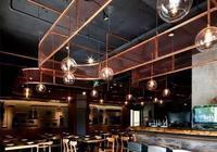 「天花板」處女座的魔障——工業風的天花板