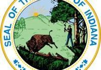 Hoosier State:印第安納州