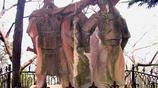 東漢末年時期,四大騎兵部隊你都知道嗎?