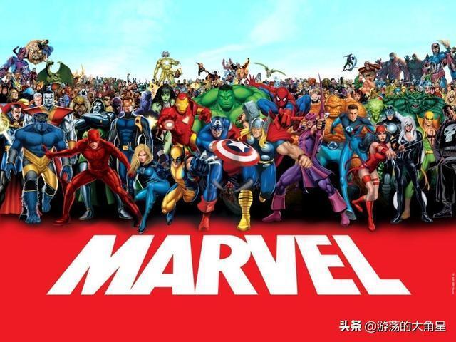 《復仇者聯盟5》期待新成員,X戰警有望與漫威其他英雄合體