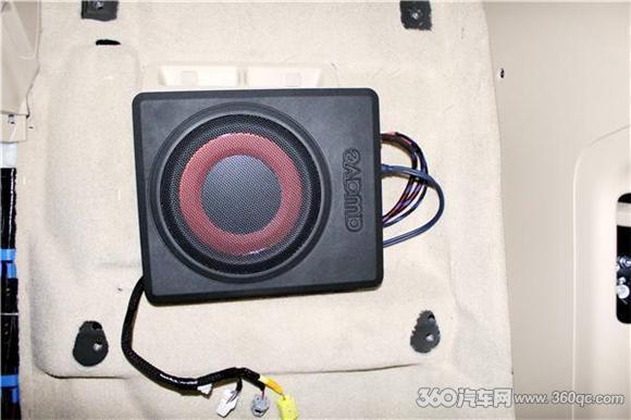 汽車音響聽人聲和DJ能兼顧?蘭德酷路澤如此一改真的實現了