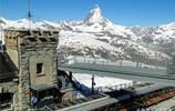 世界上最美最壯觀的十座山峰