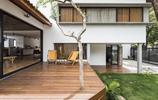 住宅設計:小面積宅地上的低成本高顏值小別墅,農村自建房可參考