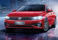 車寬超一米八,同為大眾顏值不輸CC,5月賣了9167輛
