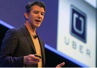 如何看待Uber CEO離職?