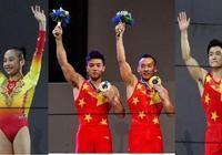 中國體操天亮了,美國人懵了!國際體聯取消東京奧運打分裁判