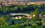 高清風景:意大利佛羅倫薩風景圖片