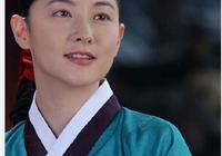 李英愛到底有多美,看這些照片你就知道她不愧被贊是韓國版林青霞