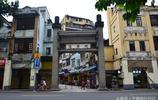曾是廣州最繁華熱鬧的商業街,如今遊客稀少,網友:敗給了時代