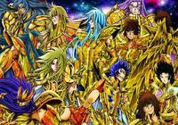 詳解9部聖鬥士作品的時間線:從冥王神話到電阻 黃金才是真主角