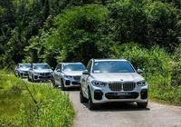 大不簡單 全新BMW X5
