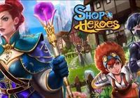 Teebik入華首作,《商店英雄》搶佔國內模擬經營類遊戲市場