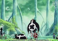 海賊王貝加龐克第一保鏢實力如何?一掌擊飛路飛,根本不怕女帝