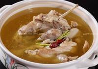 冬季養生篇——養生湯