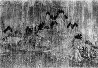 私人藏王維山水畫(傳)將亮相美國,專家稱畫雖古未必是王維